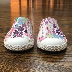 5M Native Shoes Jefferson Quart Slip On